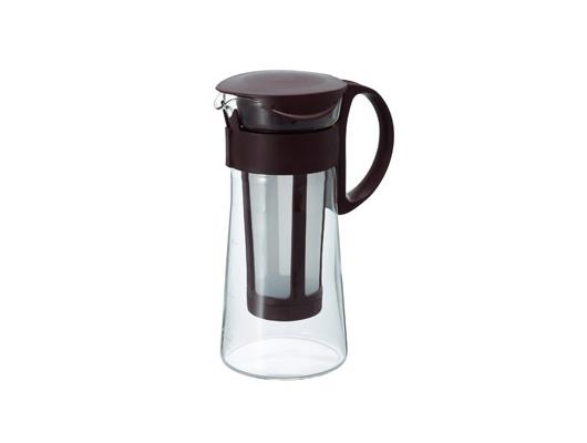 HARIO 水出しコーヒーポット ブラウン 600ml