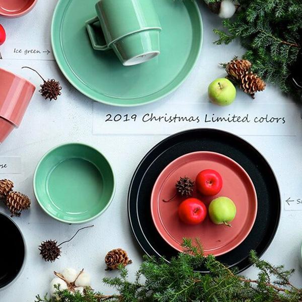 【HASAMI】から、数量限定 クリスマス限定カラー2019が登場してる! かわいい!