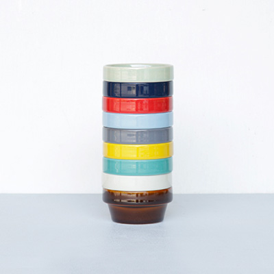 HASAMI/ハサミ SEASON 01 ブロックボウル リトル
