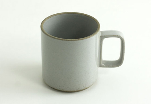 HASAMI PORCELAIN(ハサミポーセリン)クリア マグカップ