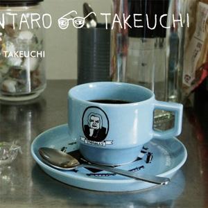 【HASAMI × SHUNTARO TAKEUCHI】 2014コレクション『HELEN SET』のマグとプレート