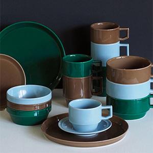 HASAMIの2017年ガレージセール(陶器市)、限定品が続々!