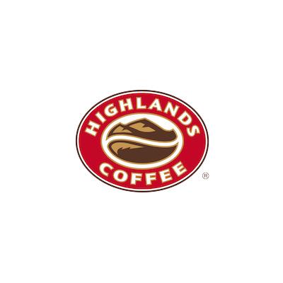 Highlands Coffee/ハイランズコーヒー