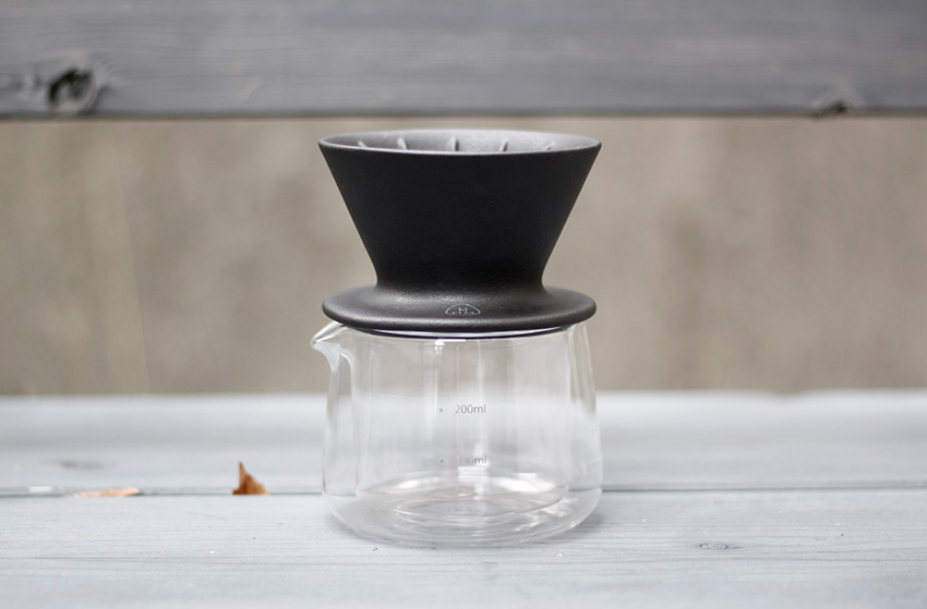 HMM® Clever Coffee Patio ドリッパー