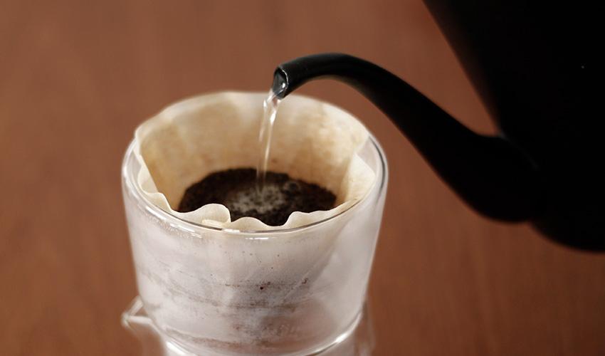 HMM® Clever Coffee Gaze ドリッパー&サーバー