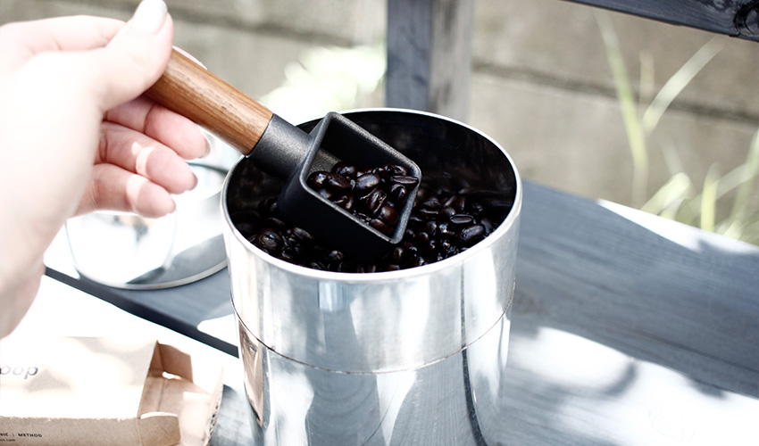 HMM® Clever Coffee Scoop