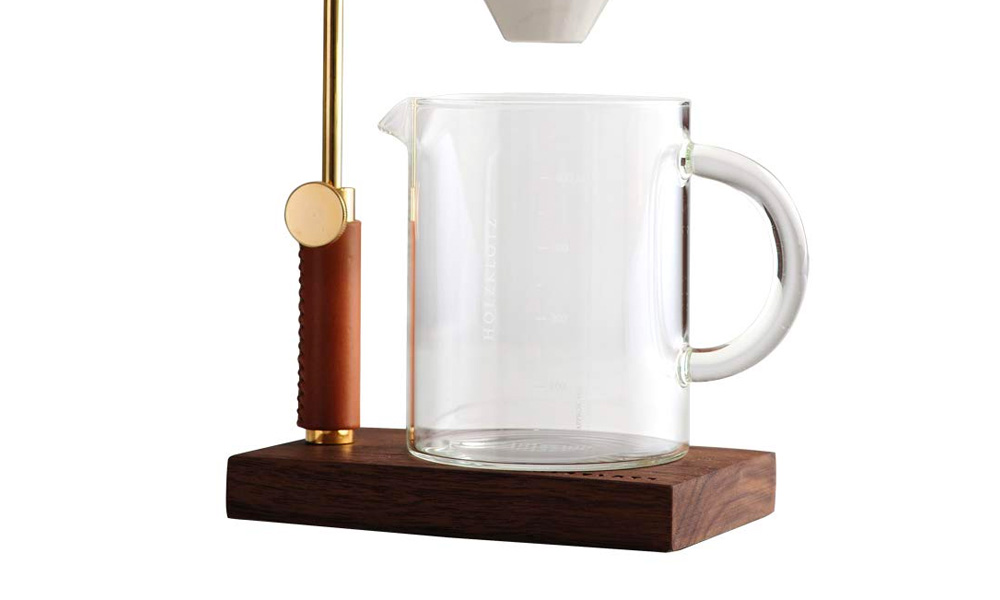 HOLZKLOTZ(ホルツクロッツ)コーヒーサーバー