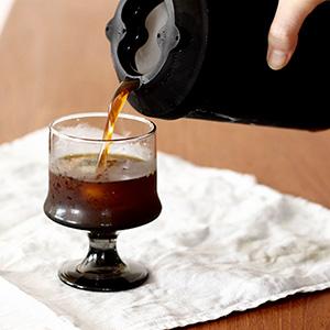約1分でホットコーヒーがアイスコーヒーに!Hyperchiller(ハイパーチラー)使ってみました。