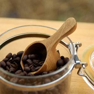 岡田木工舎のコーヒーメジャースプーン