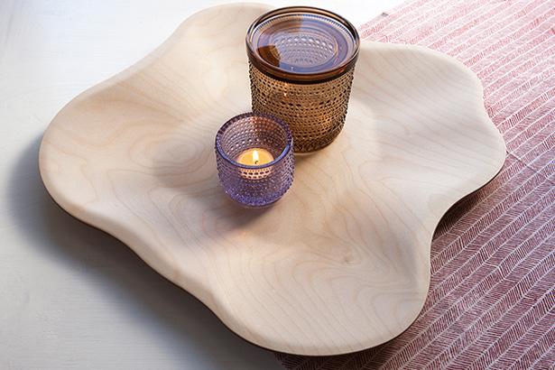 Alvar Aalto Collection(アルヴァ・アアルトコレクション)木製のボウル
