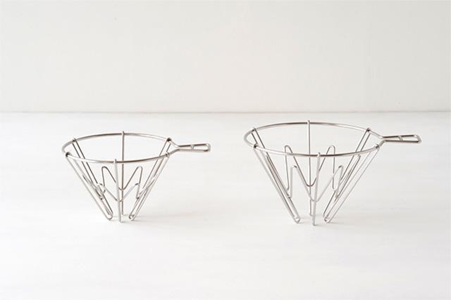 ILCANA(イルカナ)× IFNi ROASTING&CO.コラボシリーズ、『MT.FUJI DRIPPER』