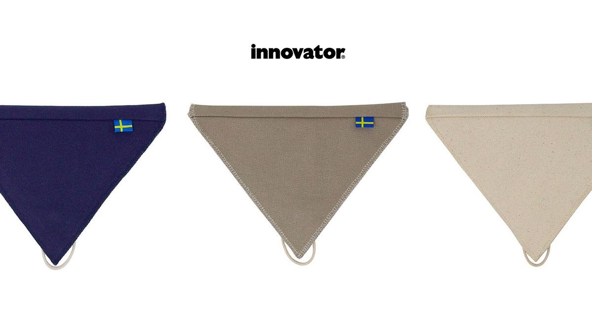 innovator(イノベーター)携帯用コーヒーフィルターケース