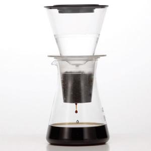 iwaki(イワキ)の  『ウォータードリップコーヒーサーバー』