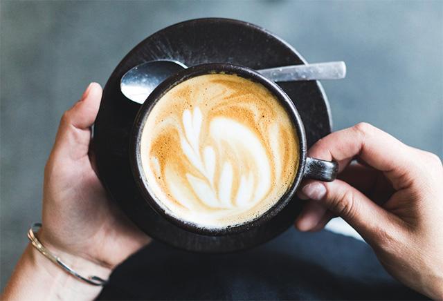 Kaffeeform(カフェフォルム)カップ&ソーサー