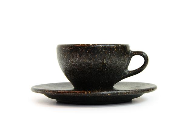 Kaffeeform(カフェフォルム)エスプレッソカップ&ソーサー・カプチーノ カップ&ソーサー