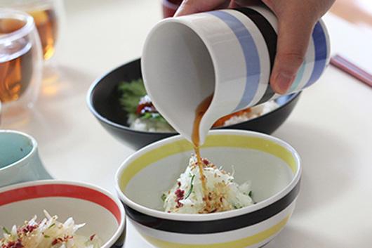 Kahler(ケーラー)Omaggio Kitchen(オマジオキッチン)のミルクジャグ