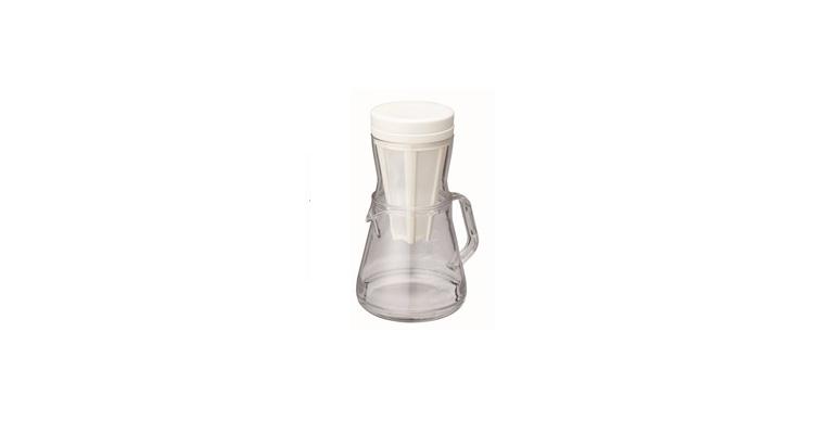 KAI 貝印 コーヒーサーバー 2way ドリッパーセット