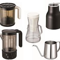 貝印 コンパクト コーヒーシリーズ