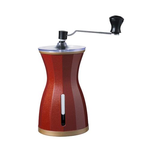 The Coffee Mill プレミアムシリーズ 蒔絵(まきえ)