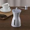 コーヒーハンター川島良彰氏 × 貝印のコーヒーミル『The Coffee Mill』スノーホワイト
