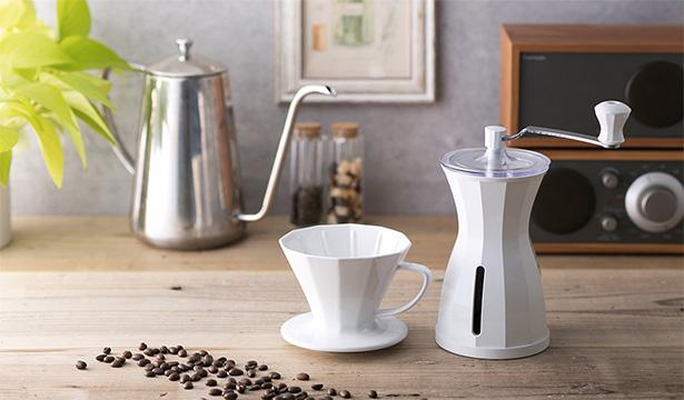 コーヒーハンター川島氏 × Kai Houseのコラボシリーズ 『The Coffee Dripper(ザ コーヒードリッパー)』