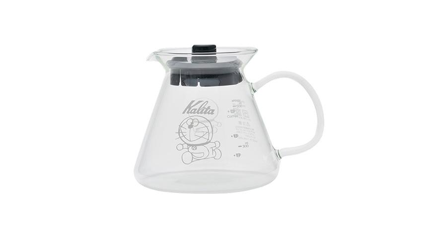 カリタ × ドラえもん コーヒーサーバー