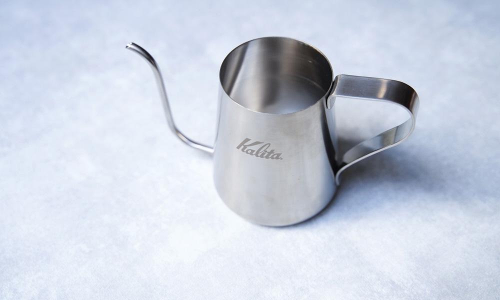 Kalita/カリタのドリップポット SN500S