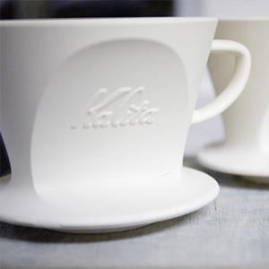 Kalita(カリタ)と波佐見焼のコラボが実現! メイド・イン・ジャパンにこだわったコーヒードリッパーが今夏登場!