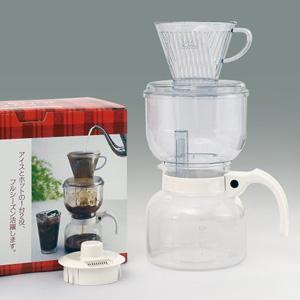 Kalita(カリタ)アイス&ホットコーヒー用  ドリッパー ドリップセット ST-1N