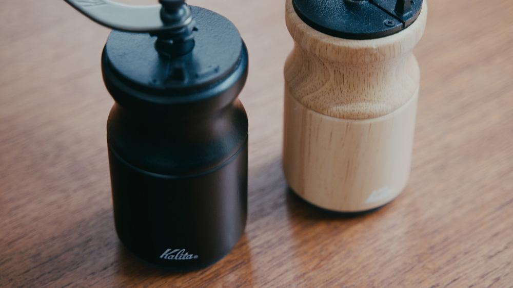 Kalita/カリタ コーヒーミル KH-10