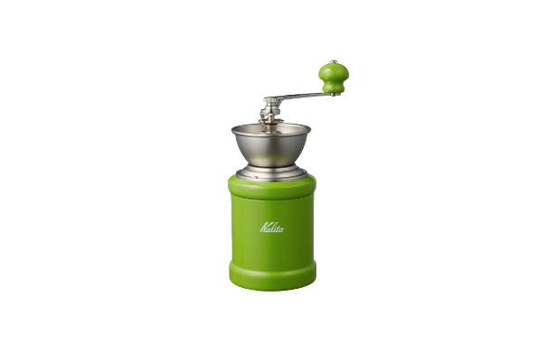 コーヒーミル KH-3C グリーン