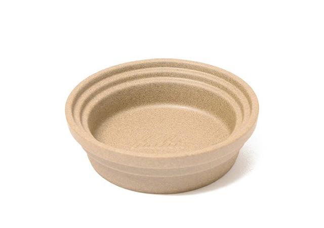 Kalita(カリタ) × HASAMI(ハサミ) 砂岩(SG) トレー
