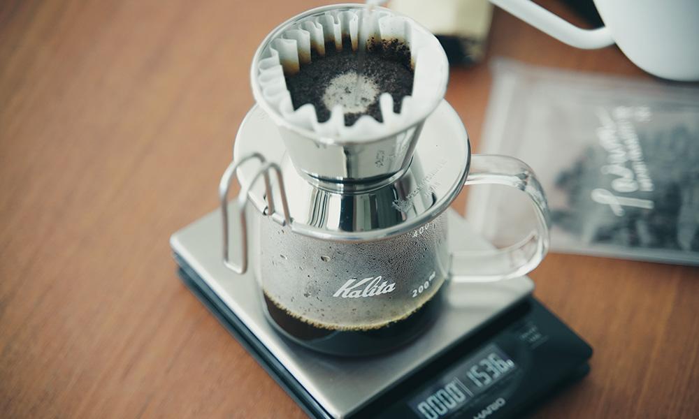 Kalita(カリタ)コーヒーサーバー Jug400