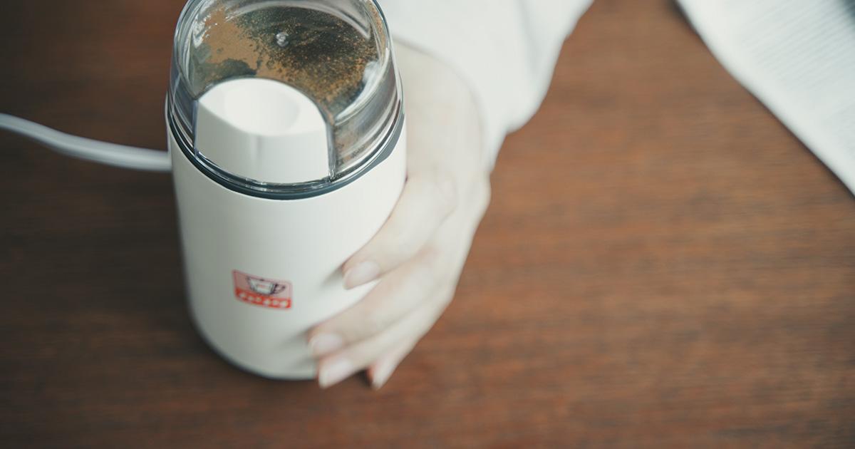 Kalita(カリタ)コーヒーミル KPG-40
