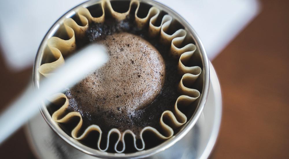 KAZUMAX × ABOUT US COFFEE 『カズマックス オリジナルブレンド』
