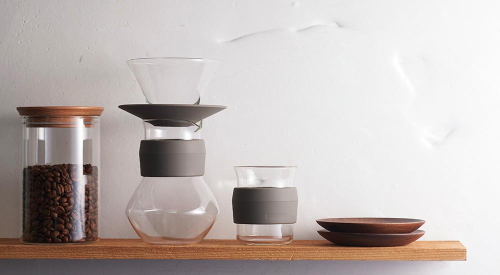 KEYUCA Glaco コーヒーシリーズ