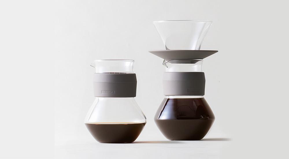 KEYUCA Glaco コーヒーサーバー