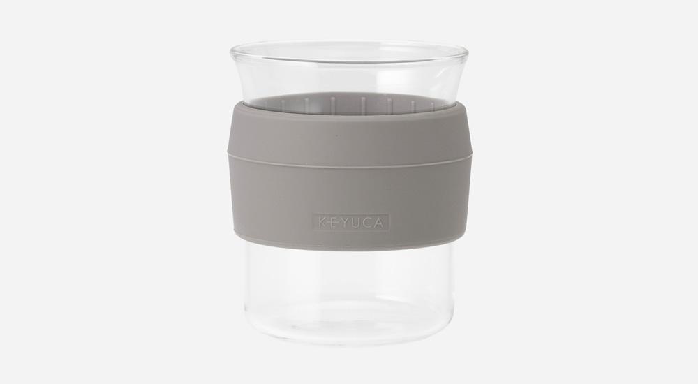 KEYUCA Glaco ガラスカップ