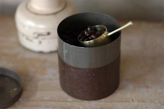 倉敷意匠分室 きたのまりこさんの『コーヒー計量スプーン』