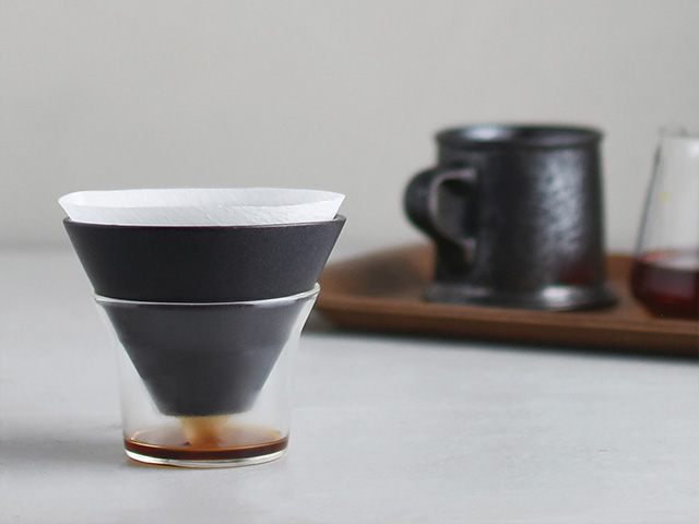 KINTO(キントー) SLOW COFFEE STYLE SPECIALTY 04 ブリューワースタンドセット