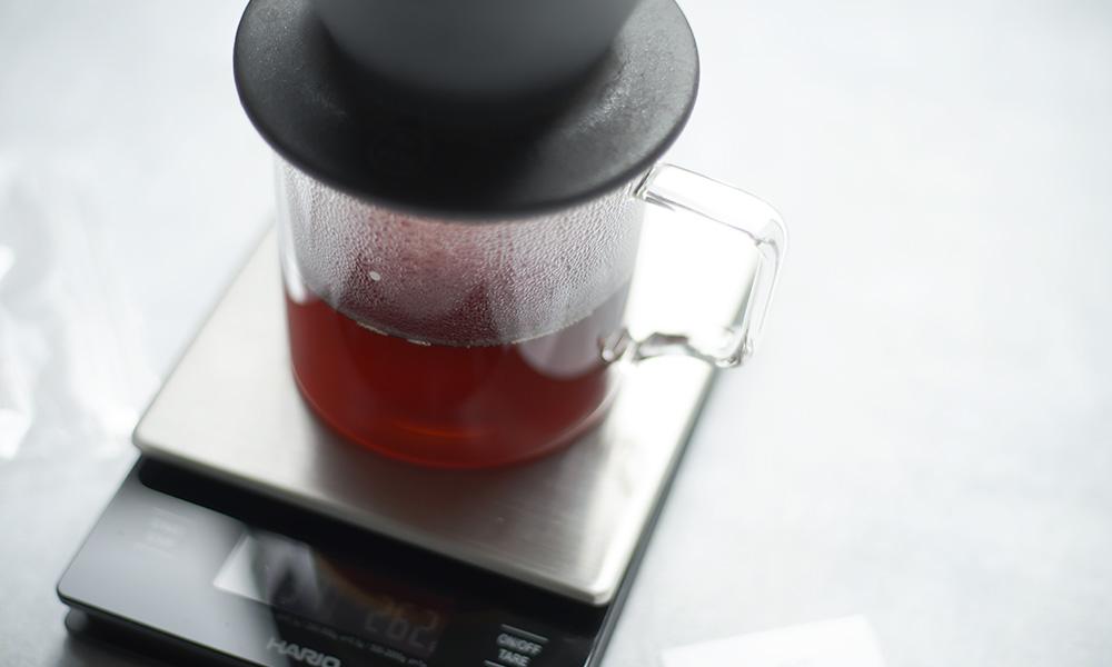 KINTO(キントー)OCT コーヒージャグ