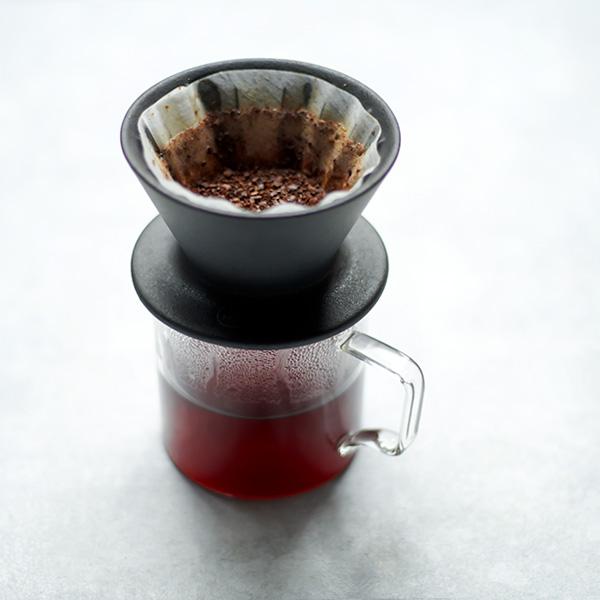 【レビュー】KINTO(キントー)OCTシリーズのコーヒーサーバーが、シンプルすぎて良すぎる。