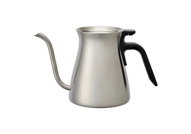 KINTO(キント)POUR OVER KETTLE/プアオーバーケトル 900ml マット