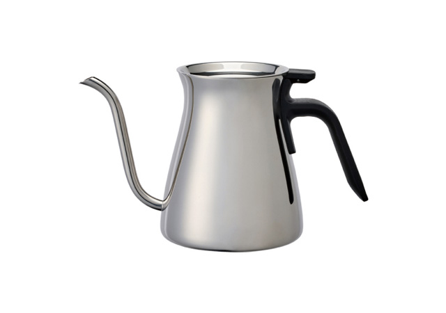 KINTO(キント)POUR OVER KETTLE/プアオーバーケトル 900ml ミラー