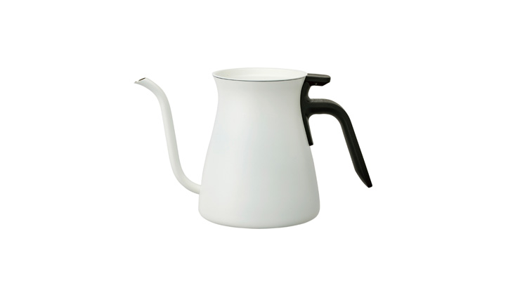 KINTO(キントー) POUR OVER KETTLE ホワイト