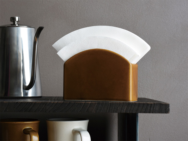 kinto(キントー)SLOW COFFEE STYLE ペーパーフィルタースタンド