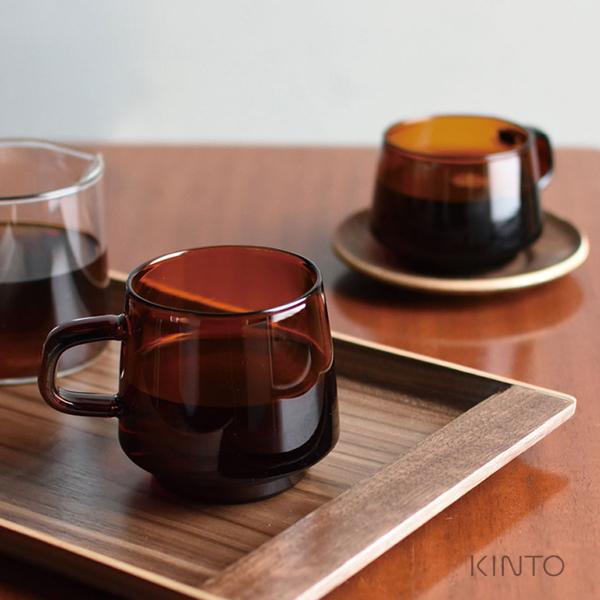 雰囲気、最高。 KINTO(キントー)の新しいドリンクウェア『SEPIA』