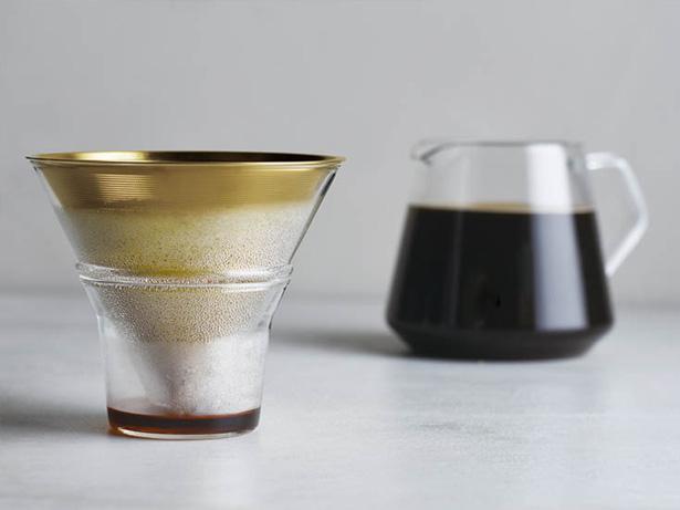 KINTO SLOW COFFEE STYLE SPECIALTY ブリューワースタンドセット