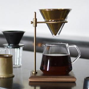 キントーから待望の新商品!『KINTO SLOW COFFEE STYLE SPECIALTY』は、ほんとにスペシャル!