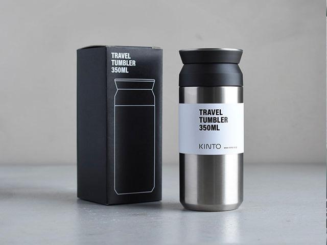 KINTO(キントー)TRAVEL TUMBLER(トラベルタンブラー)